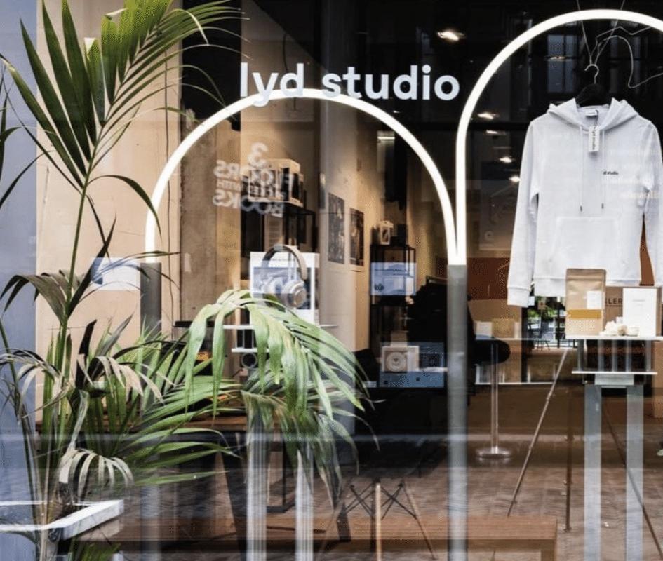 Lyd Studio